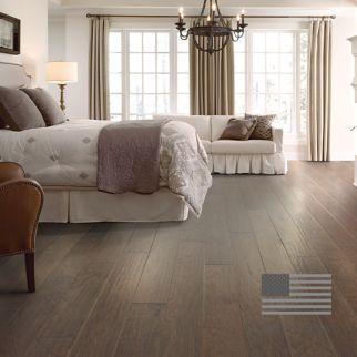 Continental hardwood flooring by shaw