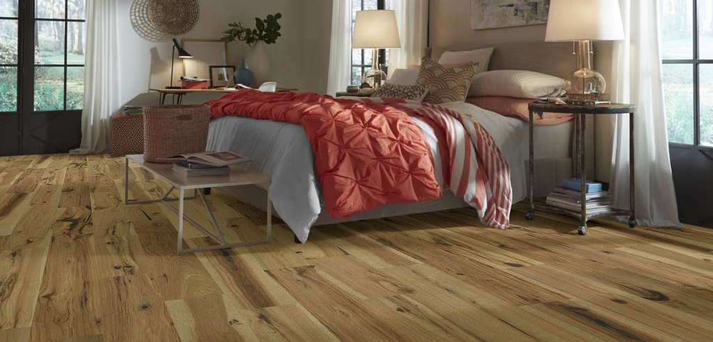 Hardwood Flooring Sales & Installation in Carbondale, Il