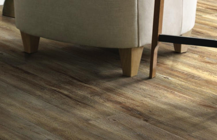 Shaw Modeled Oak Vinyl