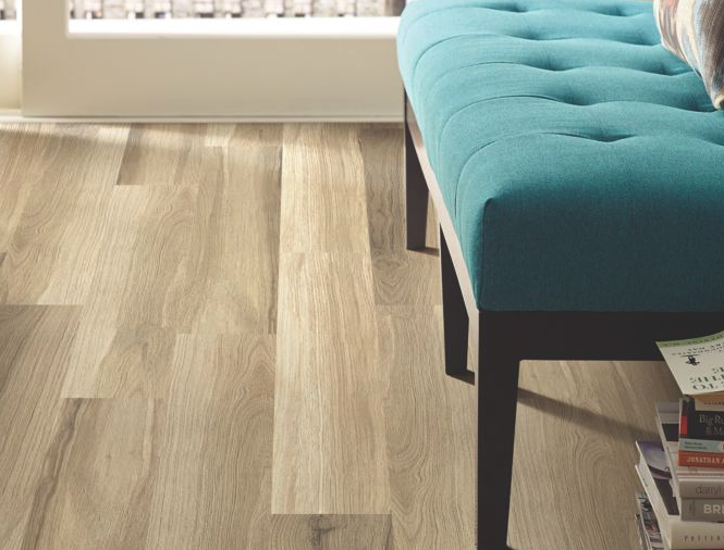 Shaw Endura Almond Oak