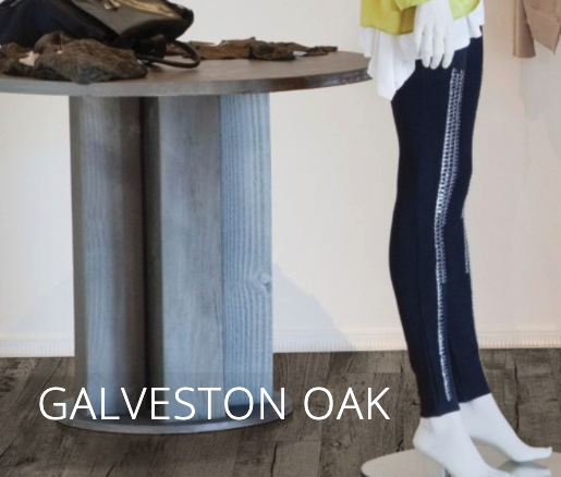 Coretec Galveston Oak