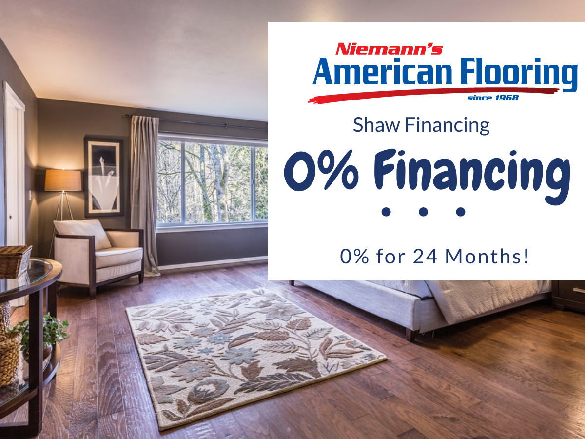 Floor Financing in Carbondale, IL