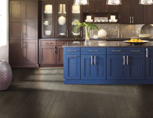 Carbondale, IL: Shaw Rutland Maple Hardwood Flooring
