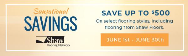 Flooring Specials Carbondale, IL