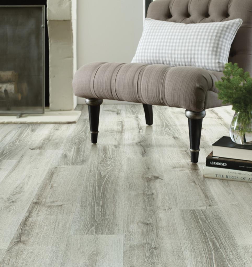 Shaw Floors Anvil - Beach Oak